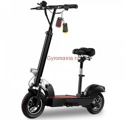 Электросамокат Kugoo Max Speed 500W