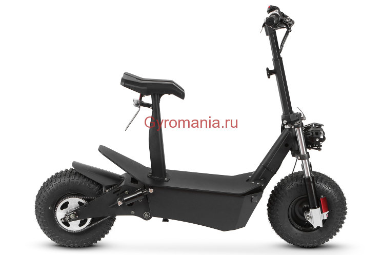 Электросамокат OFFROADER MAD 2500W 60V 20Ah